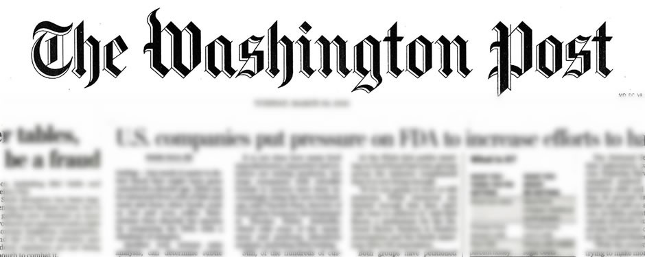 weigh down media the washington post article on weigh down
